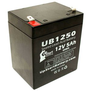 12v 4.5 ah alarm panel battery for Sale in Hialeah, FL