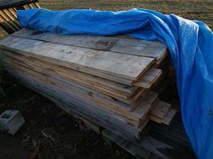 Pine or hemlock lumber for Sale in Sunbury, PA