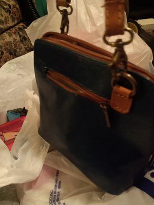 New Italian leather crossbody for Sale in Memphis, TN