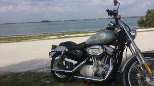 2004 Harley-Davidson Sportster 883 for Sale in New Port Richey, FL