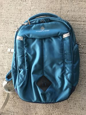 Eagle Creek Briefcase Backpack RFID for Sale in Chamblee, GA