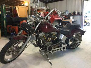 Custom motorcycle for Sale in Azle, TX