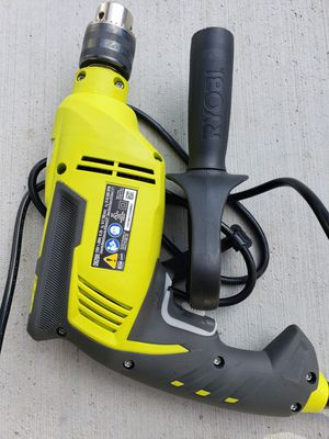 5/8 in Hammer Drill RYOBI for Sale in Riverside, CA