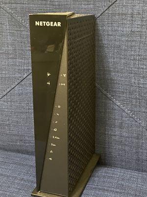 NetGear AC1750 WiFi Cable Modem for Sale in Sunrise, FL