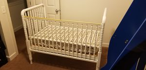Crib and Changing Table for Sale in St. Louis, MO