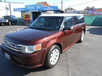 2009 Ford Flex for Sale in Oceanside, CA