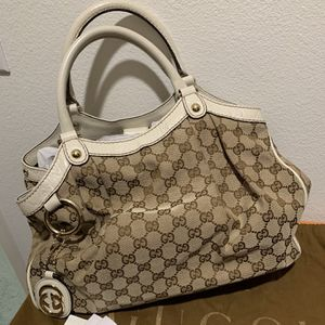 pre-loved Gucci bag for Sale in Winchester, CA