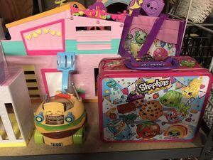 Shopkins for Sale in Orangevale, CA