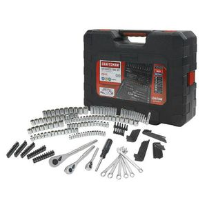 Brand New in Box, Craftsman 230 piece Mechanics Tool Set, Firm Price for Sale in Duluth, GA