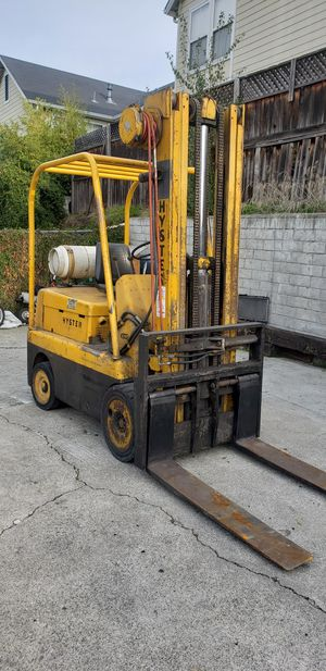 Hyster Forklift for Sale in Oakland, CA