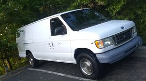 E250 extended extra-long cargo van for Sale in Washington, DC