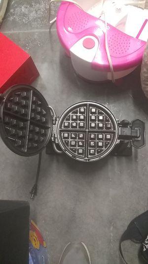 Black & Decker waffle maker for Sale in La Porte, TX