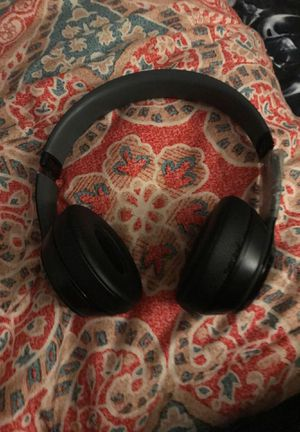 Beats headphones wireless for Sale in Essex, MD