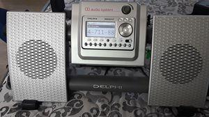 Delphi XMskyfi2 satellite radio for Sale in San Diego, CA