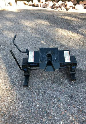 Fifth wheel hitch for Sale in Payson, AZ