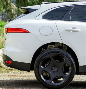 """22""""Rims and tires for Sale in Romeoville, IL"""