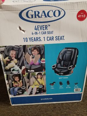 Graco forever car seat diamond series for Sale in Parma, OH