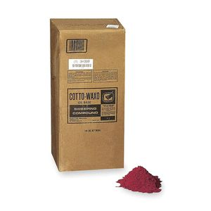 Cotto-Waxo A1 sand and oil base sweeping compound, 100 lb box - $60 for Sale in Scottsdale, AZ
