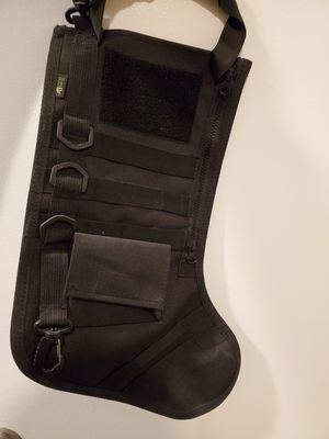 Tactical Stocking for Sale in Ontario, CA