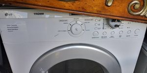 Lg dryer up to date nice for Sale in Salem, VA