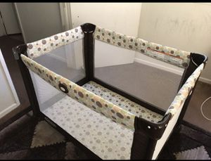Grace baby crib for Sale in National City, CA
