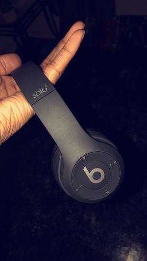 Beats Solo3 Wireless for Sale in Montgomery, AL