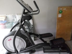 ProForm elliptical machine for Sale in Martin, GA