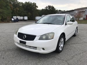 2006 Nissan Altima S (Buy Here Pay Here) for Sale in Sandston, VA