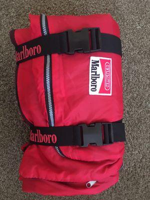 Marlboro Sleeping bag/blanket for Sale in Fresno, CA