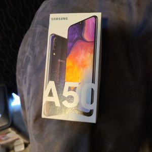 Galaxy A50 for Sale in Riverside, CA