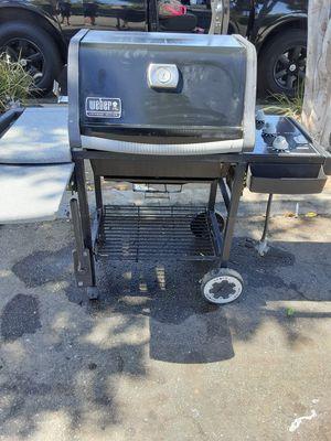 Weber genesis bbq grillnused for Sale in Santa Ana, CA