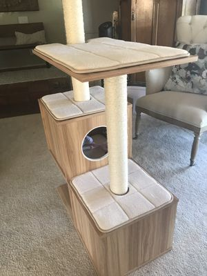 Cat tower for Sale in Mission Viejo, CA