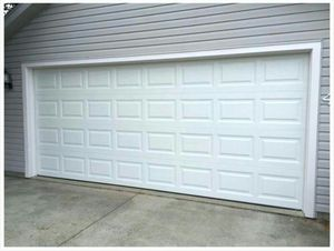 16×7 garage door for Sale in Orlando, FL