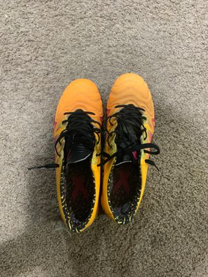 Adidas x15.1 size 7.5 for Sale in Maplewood, NJ