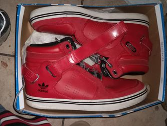 Adidas High Tops Size 11 Never Been Worn for Sale in Grand Prairie,  TX