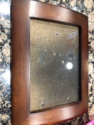 Picture frame for Sale in Corona, CA