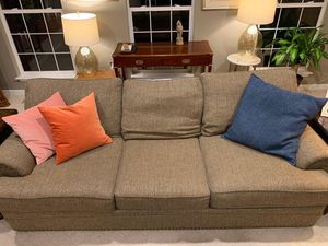 Set of Couch and Chairs for Sale in Centreville, VA