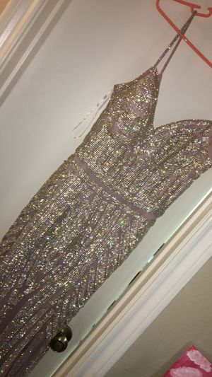 Prom dress size 14 for Sale in Spring, TX