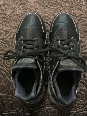Black Nike Huarache for Sale in El Paso, TX