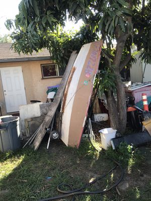 Fishing boat $100 for Sale in Garden Grove, CA
