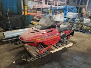 Skidoo Formula 500 Snowmobile for Sale in Hamtramck, MI