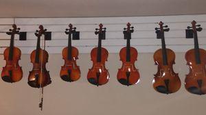 Violines a la venta for Sale in College Park, MD