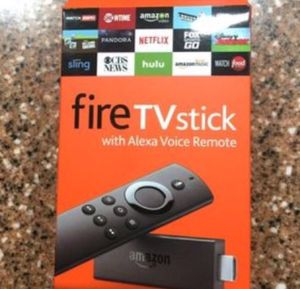Unlocked Firesticks for Sale in Dearborn, MI