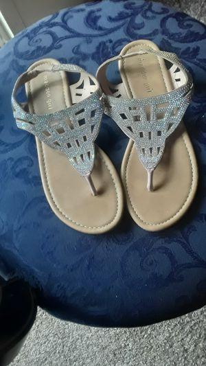 8 madden girl sandals for Sale in San Antonio, TX