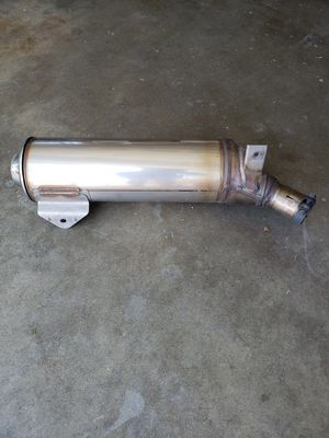 Motorcycle exhaust for TRX450R Honda for Sale in Anaheim, CA