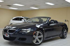 2010 BMW M6 for Sale in Manassas, VA