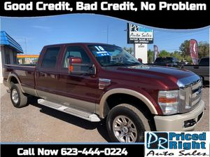 2010 Ford Super Duty F-350 SRW for Sale in Phoenix, AZ