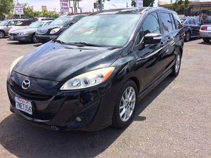 2013 Mazda 5 mini van 94k miles for Sale in San Diego, CA