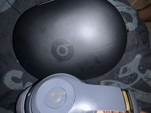 Beat Studio 3 Wireless *Limited Edition* for Sale in East Point, GA