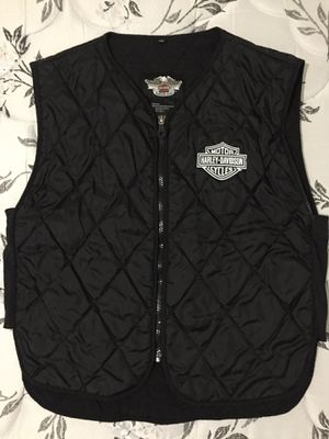 Harley Davidson vest for Sale in San Angelo, TX